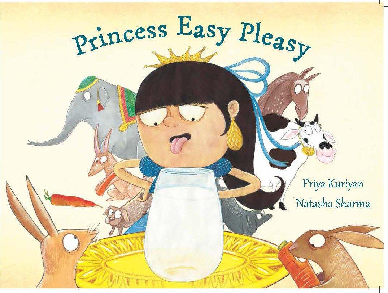 Princess Easy Pleasy  image cover