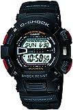 G-Shock Professional Digital Grey/Silver Dial Men's Watch - G-9000-1VDR (G201)