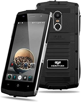 HOMTOM ZOJI Z6 - IP68 Impermeable Robusto 3G Android 6.0 ...