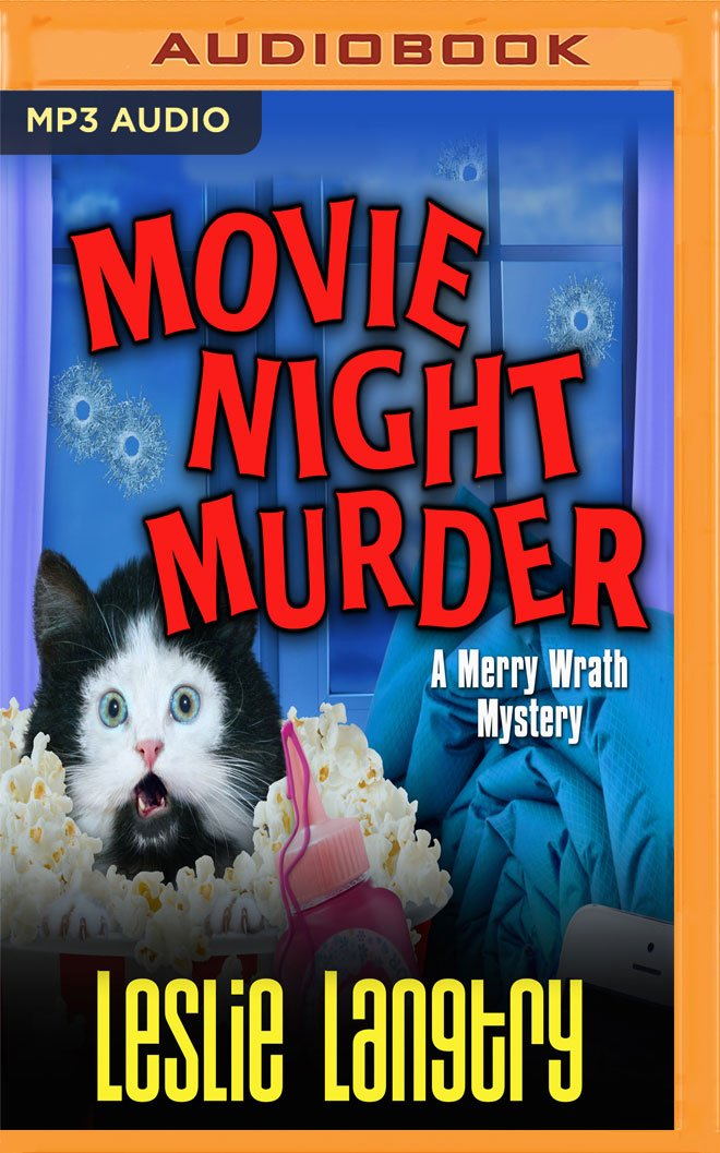 Download Movie Night Murder (Merry Wrath Mystery) PDF