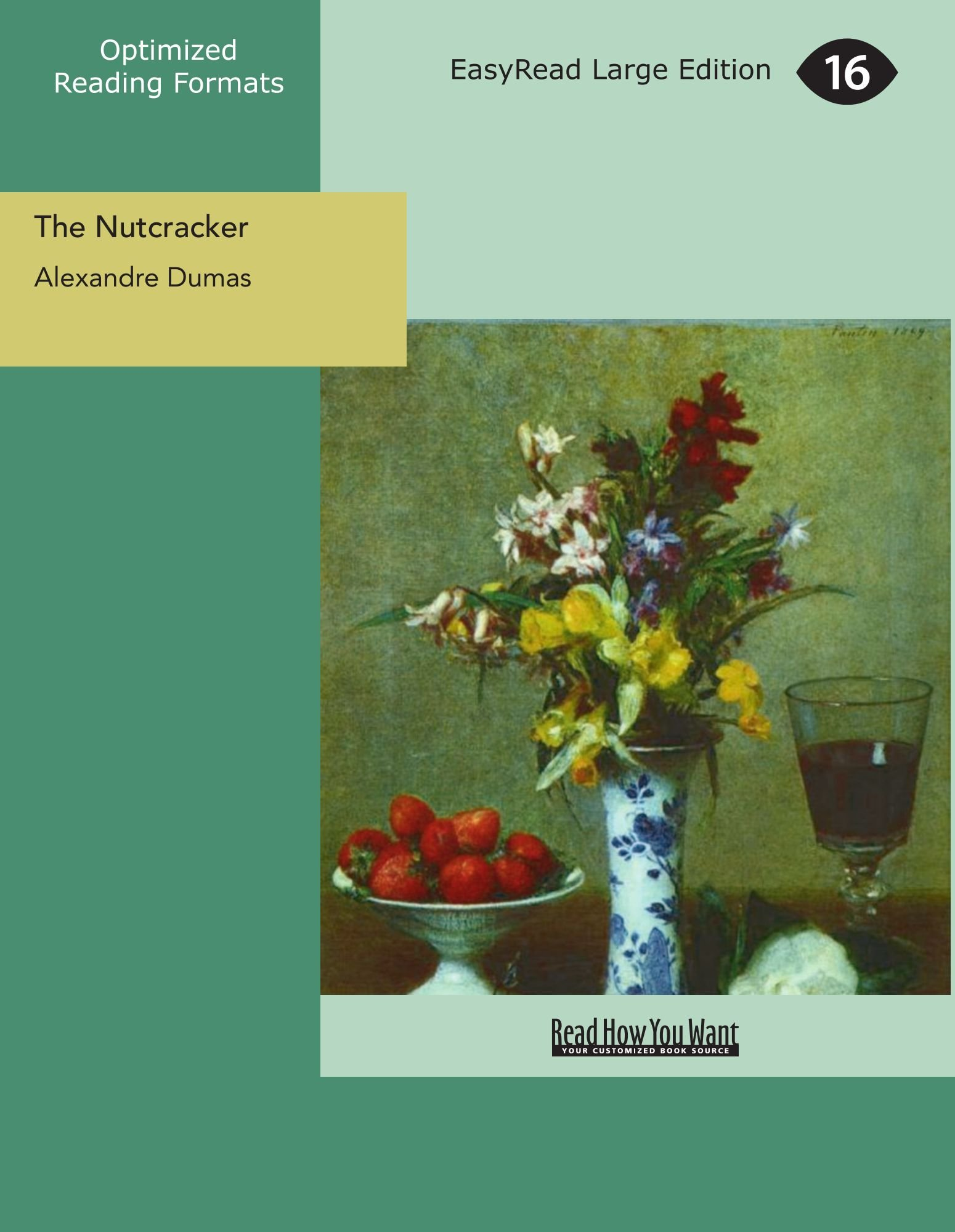Read Online The Nutcracker PDF