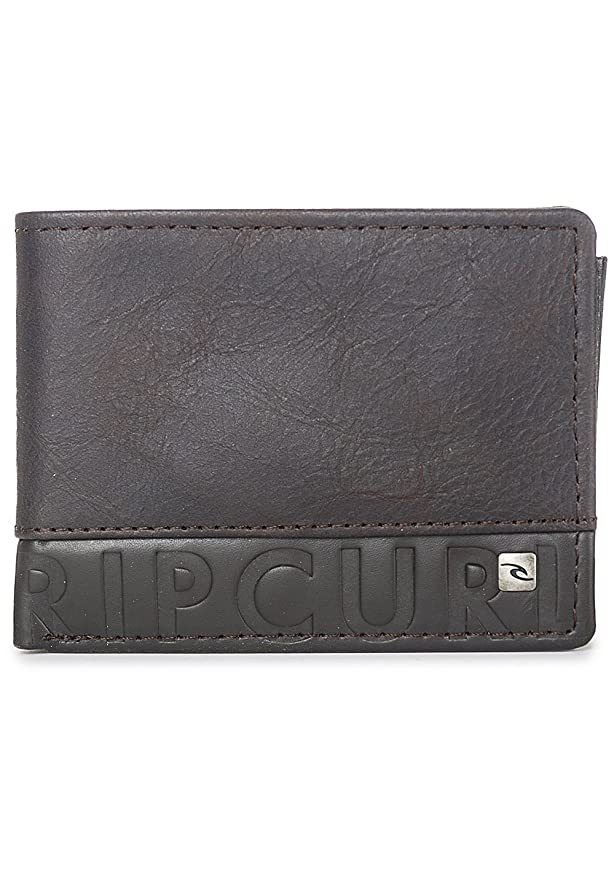 Rip Curl Cut N Sew RFID Slim Monederos, 12 cm, litros ...