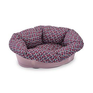 IMAC Morfeo 110 Cojín para perros y gatos 110cm artículos para mascotas: Amazon.es: Productos para mascotas