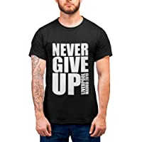 0713005c5 Liverpool Shirt - Never GIVE UP Mo Salah Message - Liverpool Champions  Final 2019 - Allez