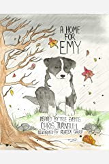 A Home For Emy Paperback