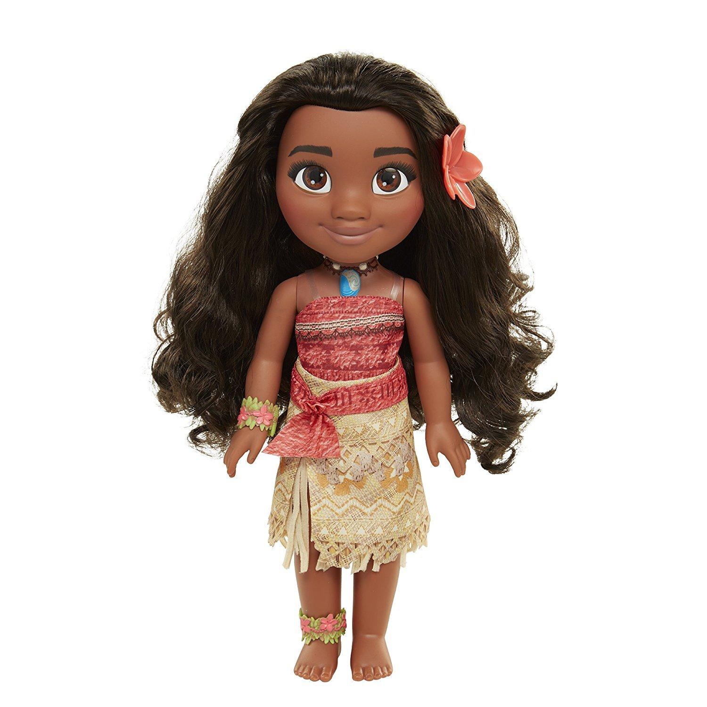 Disney Moana Adventure Doll, 14'' by Disney
