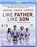 Like Father, Like Son [Blu-ray] [UK Import]