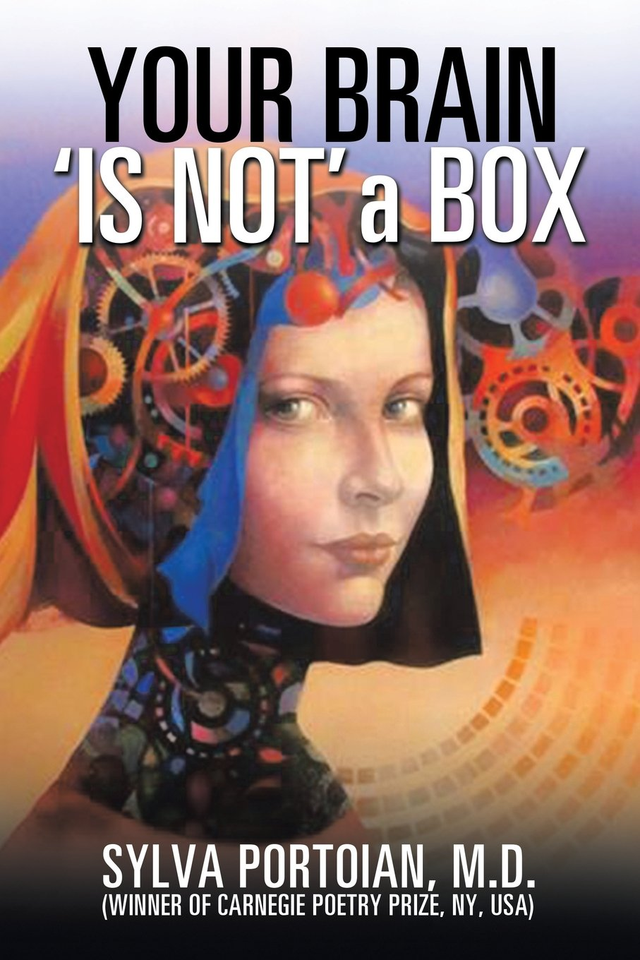 Read Online YOUR BRAIN 'IS NOT' a BOX: Your Brain is Your Horse ebook