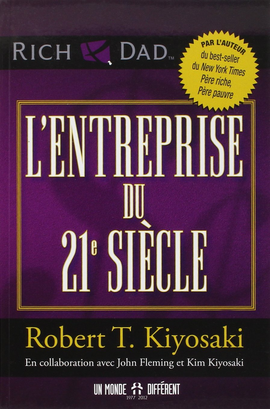 L'entreprise du 21e siècle