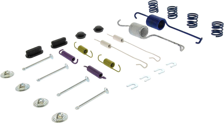 Centric Drum Brake Hardware Kit 118.44008