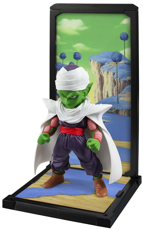 Tamashii Nations Bandai Tamashii Buddies Piccolo Dragon Ball Action Figure