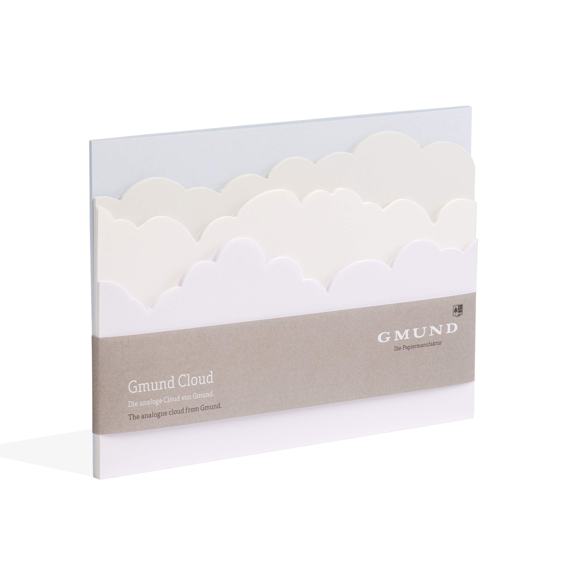 Cloud - Pastel