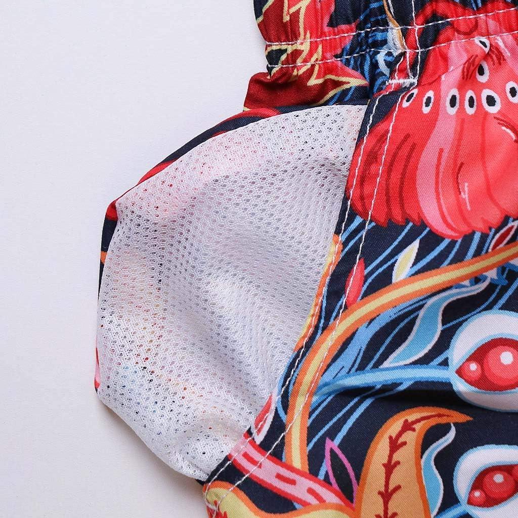 Zoilmxmen 2019 New Trend Surf Beach Shorts Swimwear Swimsuits