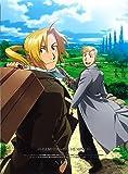 鋼の錬金術師 FULLMETAL ALCHEMIST 16 [DVD]