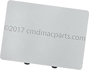 "Odyson - Trackpad (Silver, Glass Multitouch) Replacement for MacBook Pro 13"" Unibody A1278 & 15"" A1286 (2009-2012)"