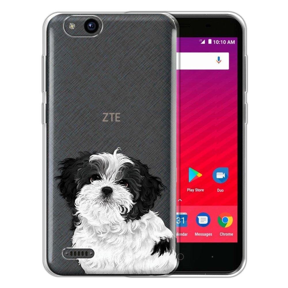 卸売 ZTEテンポX Cute n9137/ブレードVantage z839 5 B07BFTZ8M4