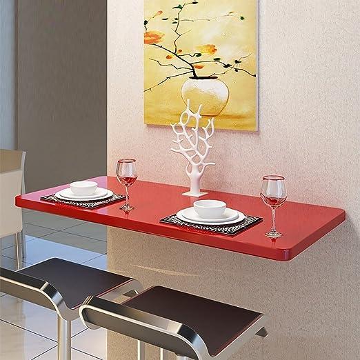 LCPG Mesa Plegable de Piano para Pintar en la Pared Mesa de ...