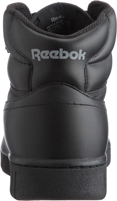 Reebok Ex-o-fit crosstrainingsschoenen Zwart
