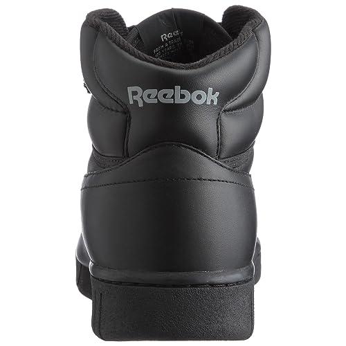 Reebok Men s Ex-o-fit Hi High Rise Hiking Shoes  Amazon.co.uk  Shoes   Bags ca54dafaf