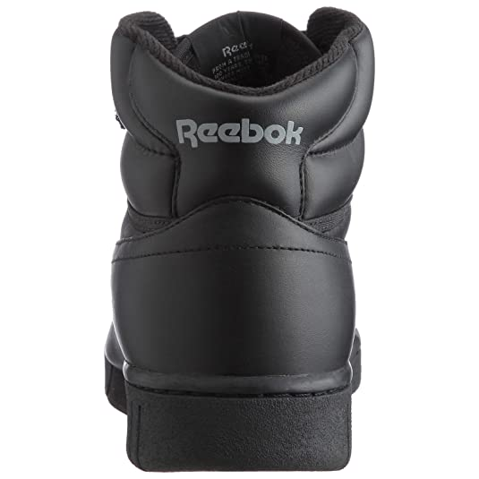 e903227905a Reebok Men s Ex-o-fit Hi High Rise Hiking Shoes  Amazon.co.uk  Shoes   Bags