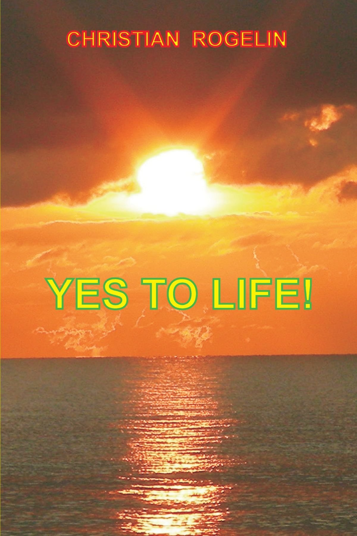 Yes To Life! pdf