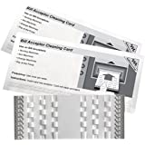 Bill Acceptor Cleaning Cards featuring Waffletechnology with Miracle Magic, KW3-BMB15M (15 Cards/Box)
