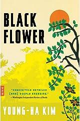 Black Flower Paperback