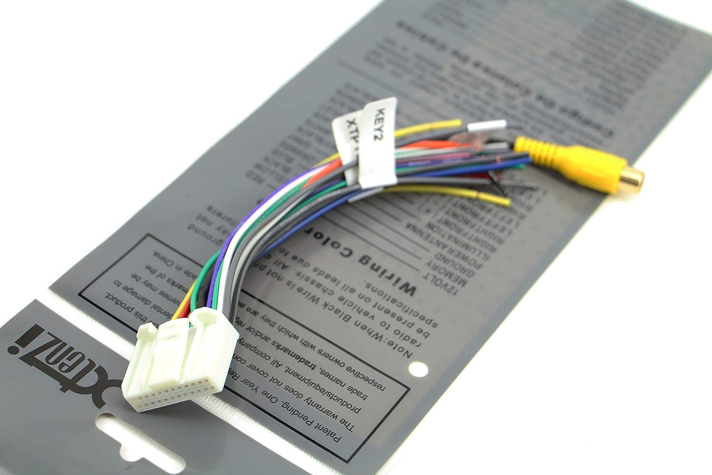 Pyle Pldn72bt Audio Installation Wiring - Wiring Diagram M2 on
