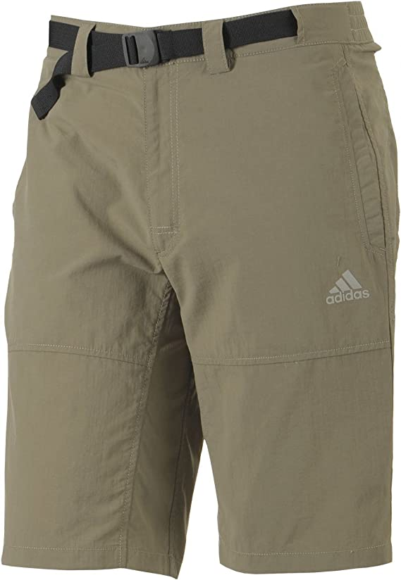 ADIDAS HT HIKE Shorts Herren Wanderhose Outdoor Cargo Hose