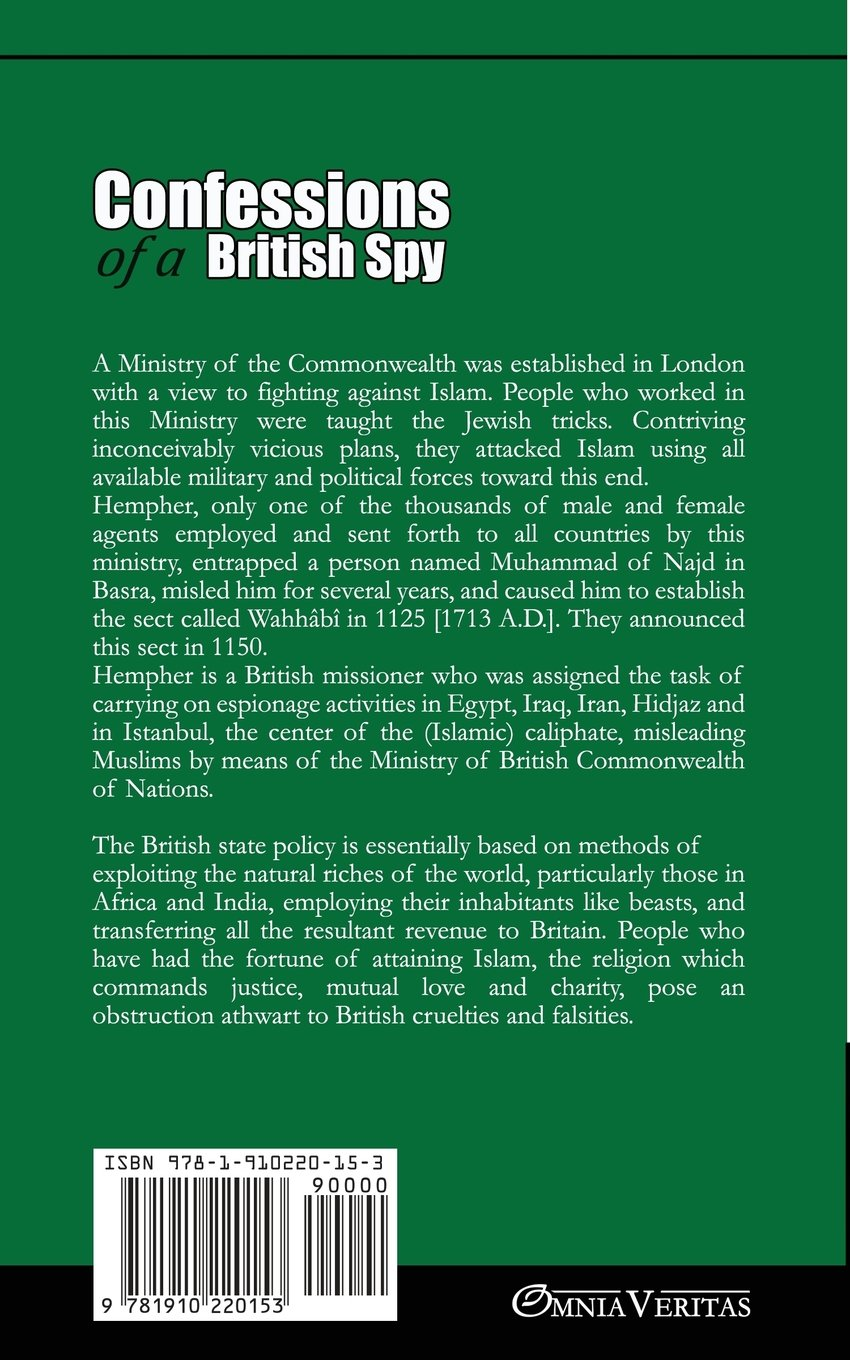CONFESSIONS OF A BRITISH SPY HEMPHER PDF DOWNLOAD