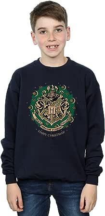 Harry Potter Bambini e ragazzi Christmas Wreath Felpa