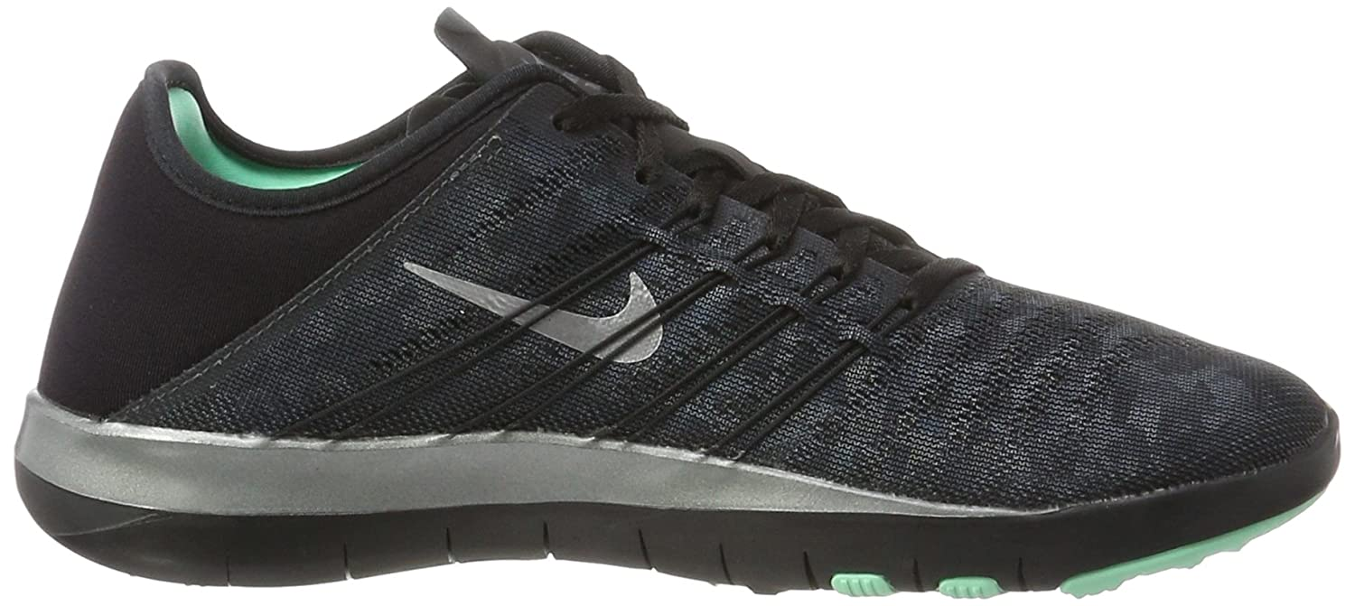 watch ee829 049d3 ... Nike Womens Wmns Free Tr 6 Mtlc Trainers Amazon.co.uk Shoes ...