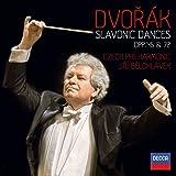 Dvorák: Slavonic Dances Opp. 46 & 72