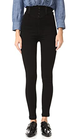 Amazon.com: Tiana – Pantalones vaqueros de esculpir muy ...
