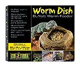 Exo Terra Worm Dish, Small