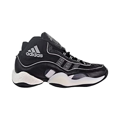 aee9bd98413df Amazon.com | adidas 98 x Crazy BYW Shoes Men's | Basketball