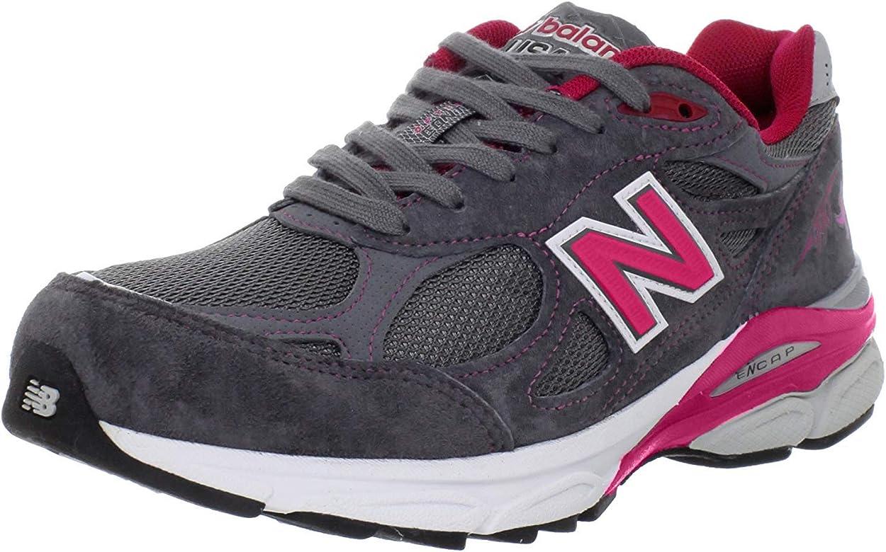 New Balance 990V3 Zapatillas de correr para mujer