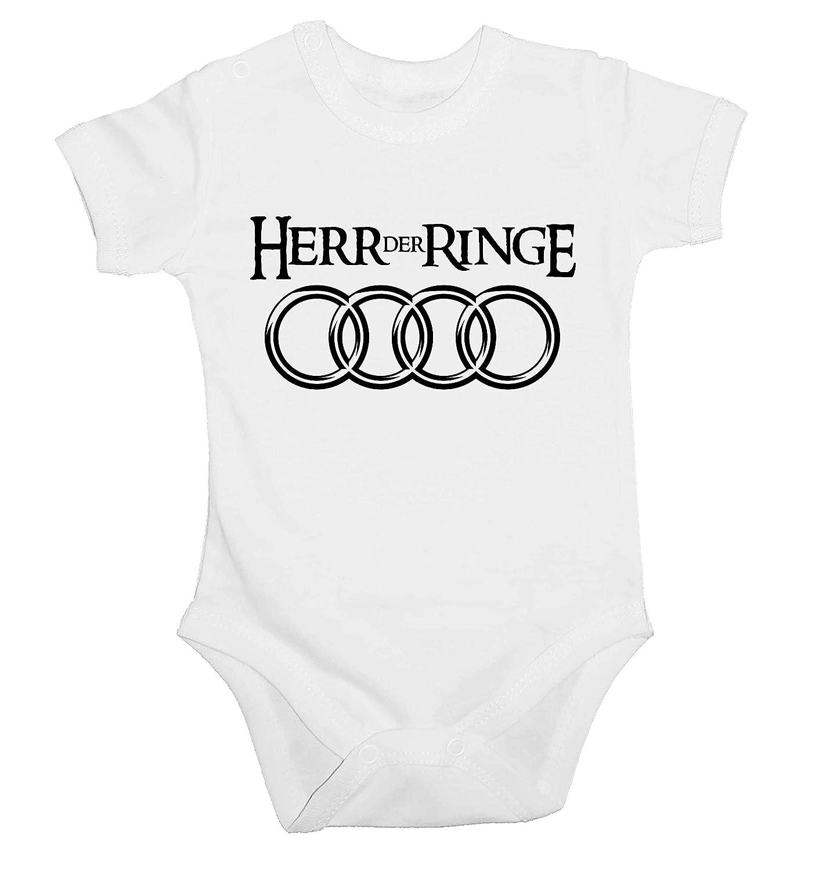 // Viele Farben//Gr/ö/ßen von 50 bis 92 Wenn Isch Audi Hab Unbekannt Lustiger Baby Body mit Druck//was Brauch Ich Lambo