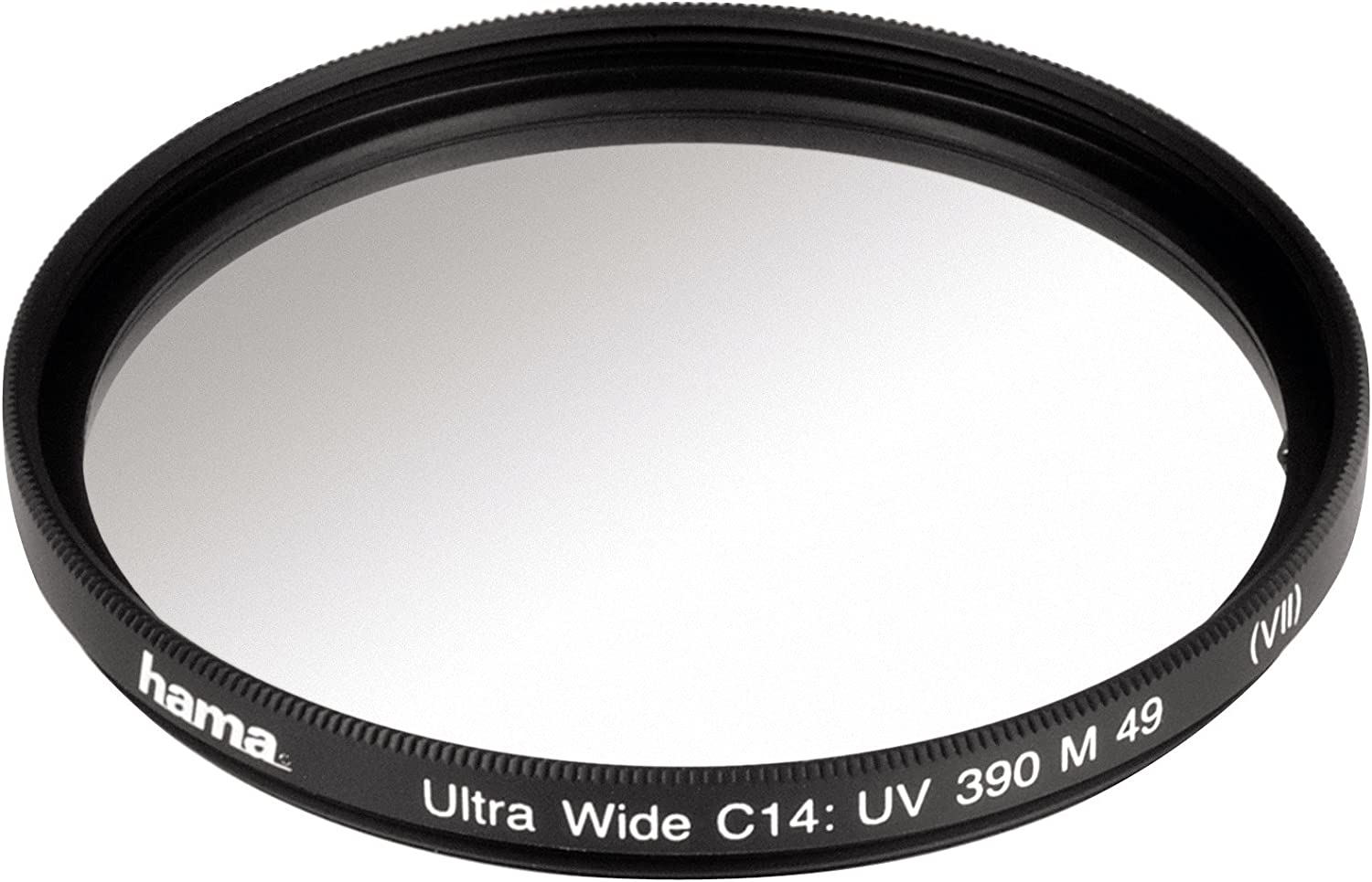 O-Haze Hama UV Filter UV-390 filtre ultraviolet - filtre 30,5 mm