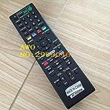 Calvas REPLACEMENT Original AV power amp remote control FIT For SONY RM-ADP089 RM-ADP090 HBD-E2100 DBD-E3100 BDV-E4100 1pcs