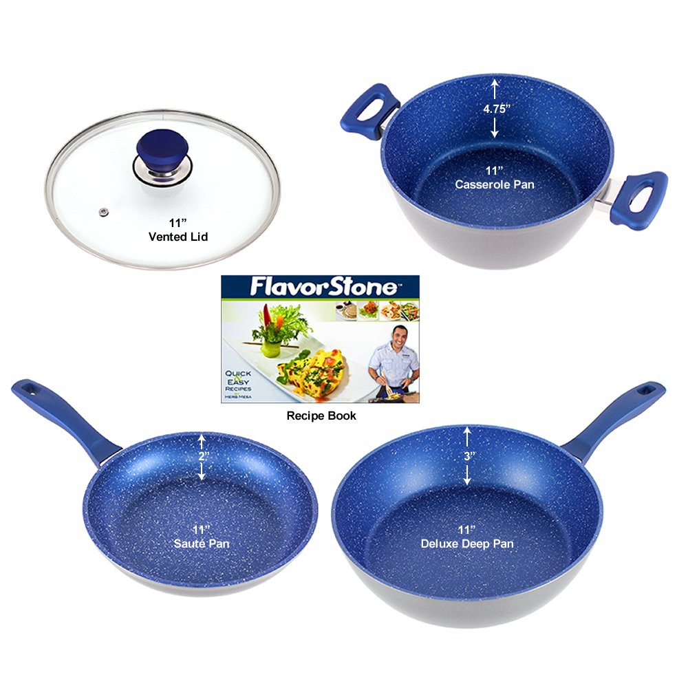 best cookware for induction cooktops