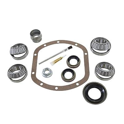 USA Standard Gear (ZBKD30-TJ) Bearing Kit for Jeep TJ Dana 30 Front Differential: Automotive