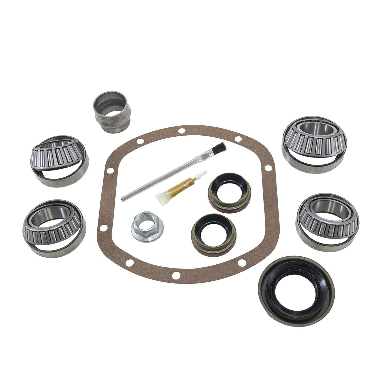 USA Standard Gear (ZBKD30-JK) Bearing Kit for Jeep JK Dana 30 Front Differential by USA Standard Gear