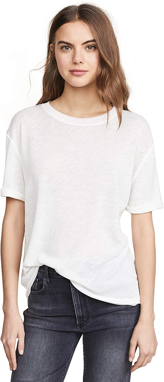 Free People Women's Cassidy T-Shirt