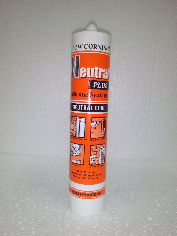 Dow Corning Neutral Plus, Clear (300 ml)