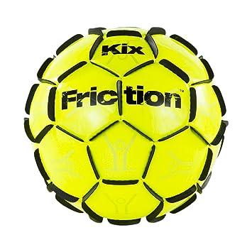 4a118a785b Kixsports kixfriction - Balón de fútbol   1 Venta Patentado fútbol  formación Pelota - Awesome Street Soccer Ball - Marvel de diseño y  artesanía