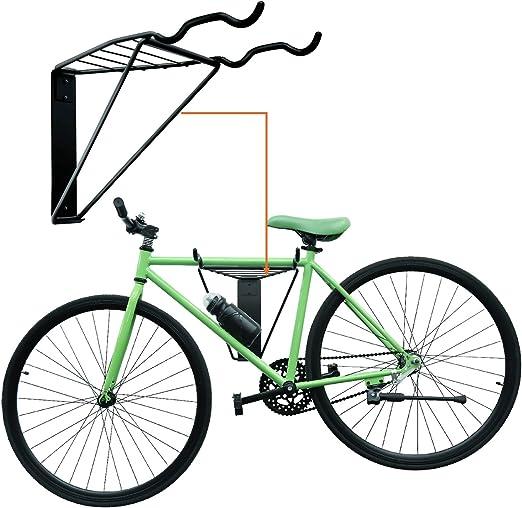 Wallmaster Soporte de Pared para Bicicleta, para Almacenamiento de ...