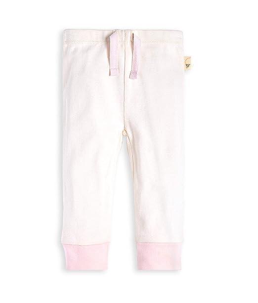 9cd049b7b8 Burt's Bees Baby Baby Sweatpants, Knit Jogger Pants, 100% Organic Cotton