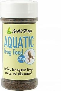 Josh's Frogs Aquatic Frog Food (1.85 oz)
