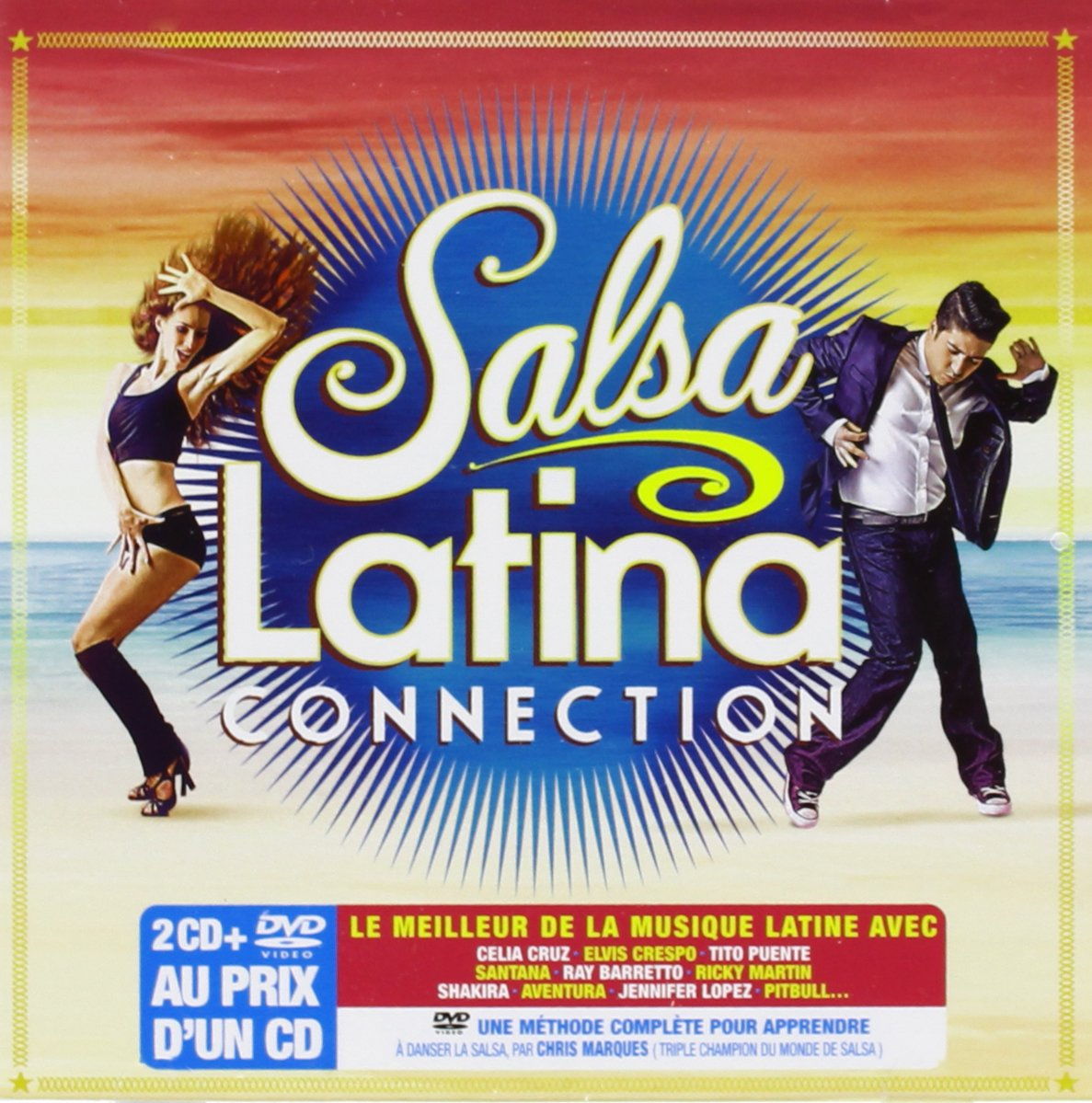 Salsa Latina Connection                                                                                                                                                                                                                                                    <span class=